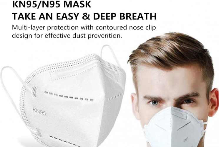 Mask: What is KN95 and N95?