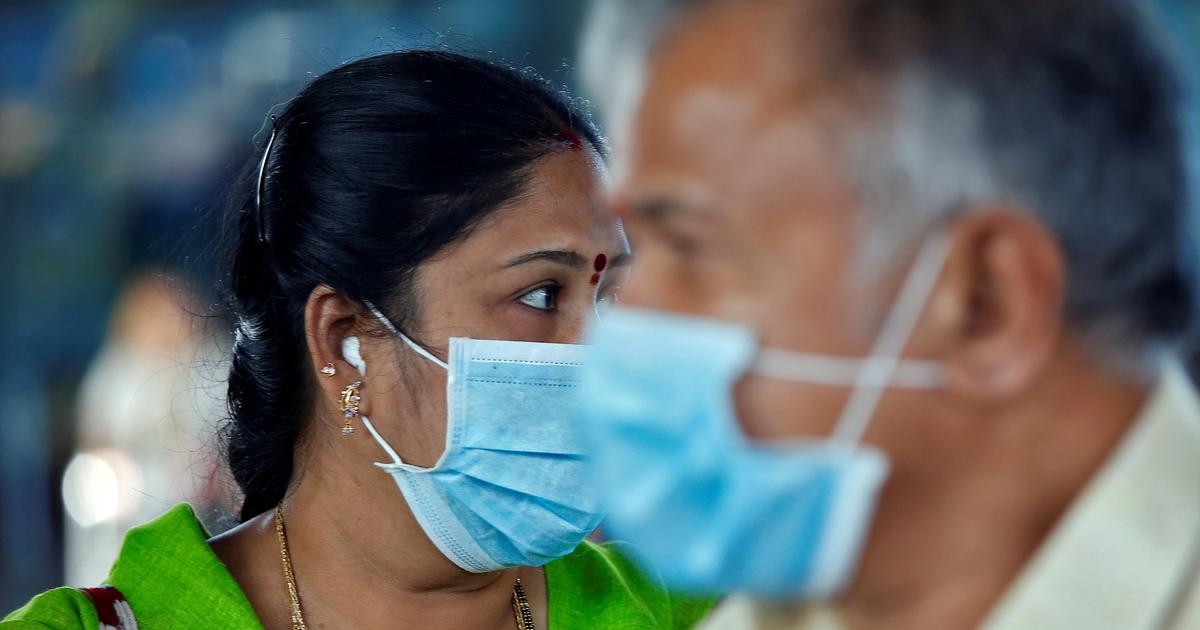 Coronavirus: Message from Dr. Pradeep About Indian Pandemic