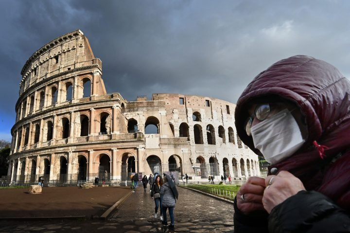 Germany: More Than 99% of Global COVID-19 Infected From Northern Italy Variant Strains